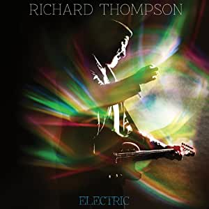 Electric [Deluxe 2CD]