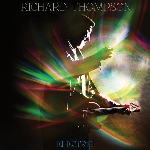 Electric Richard Thompson