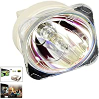 Angrox Replacement Projector Lamp Bulb, Bare Lamp Bulb Without Housing for BenQ HC1200 MH740 SH915 SX912 SW916 MX766