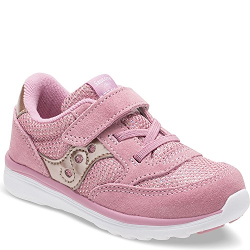 Saucony Girls' Jazz Lite Sneaker 2.0