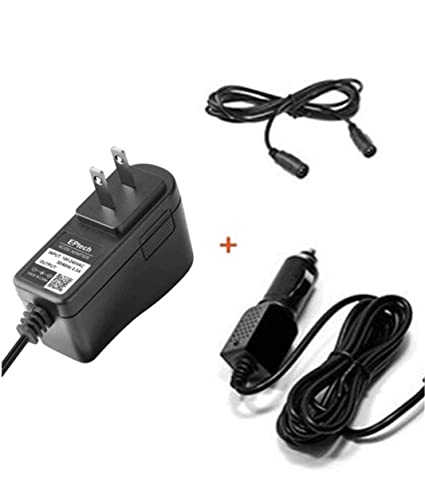 Jump N Carry Jnc660 >> Amazon Com Fast Charger Ac Adapter For Clore Solar Jump N