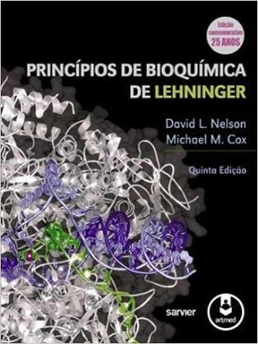 livro principios de bioquimica lehninger 4 edio