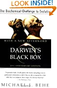 #10: Darwin's Black Box: The Biochemical Challenge to Evolution