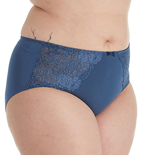 Bramour Chelsea Brief, 2X, Blue