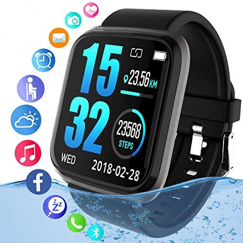 Fitness TrackerActivity Tracker Smart