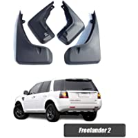 HZHAOWEI Car Mudflaps,For LAND ROVER DISCOVERY SPORT 5 SEATS 2015-2018 Splash Guards Mud Flap Mudguards Fender Car Styling Accessories