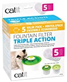 Catit Cat Water Fountain Replacement Fil...