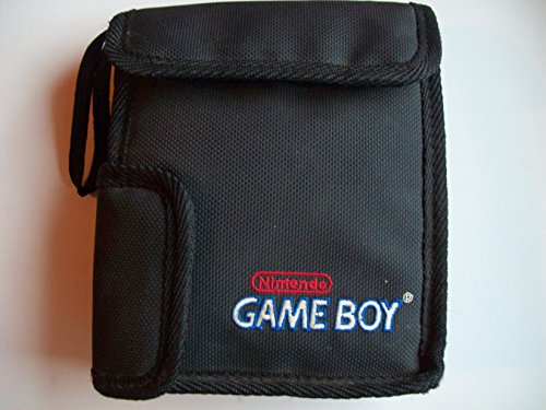 Gameboy Color Carrying Case