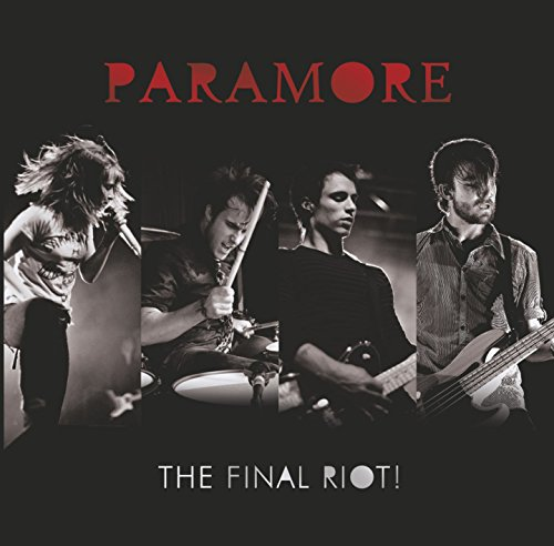 The Final Riot! (Live)