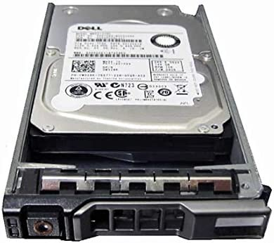 Dell W335K 500GB 7.2K RPM 2.5 6Gb//s SAS HD