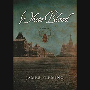 White Blood Audiobook