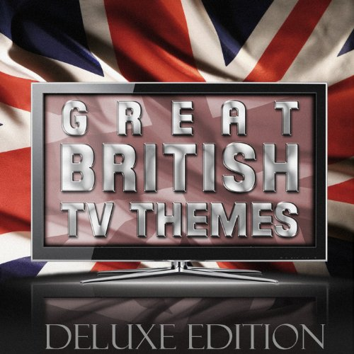 Great British TV Themes (Delux...