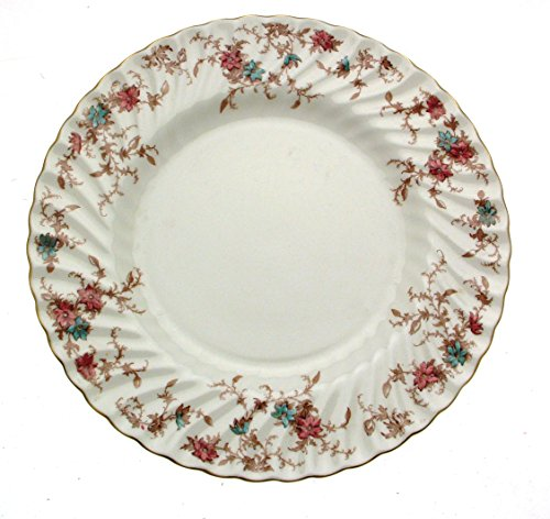 Minton Ancestral S376 10.75 Inch Plate
