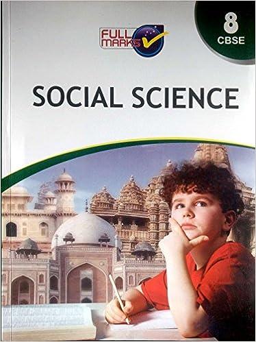 std 8 social science semester 1