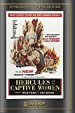 Hercules and the Captive Women (1961) by Reg Park
