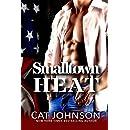 Smalltown Heat (Red Hot & Blue Book 2)
