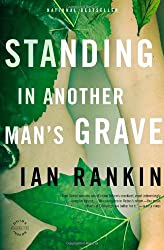 Standing in Another Man's Grave (Inspector Rebus)