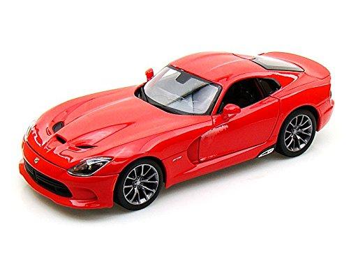 2013 Dodge Viper SRT GTS 1/18 ROT
