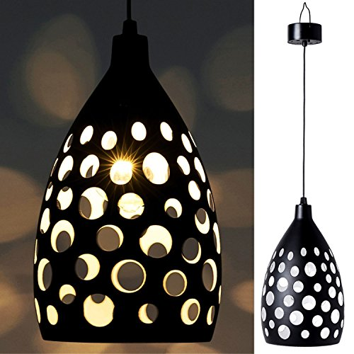Decorative Outdoor Hanging Lights - 6