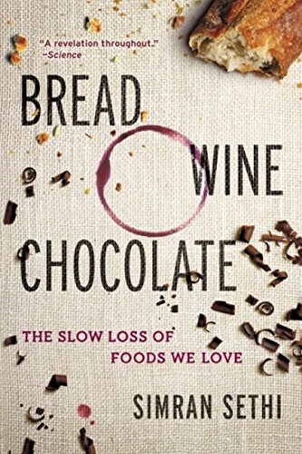 bread and wine paperback - 4