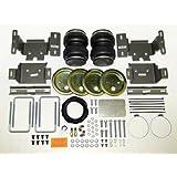 Pacbrake HP10171 Rear Air Suspension Kit