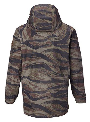 Burton Men's Gore Tex Pacrite Jacket