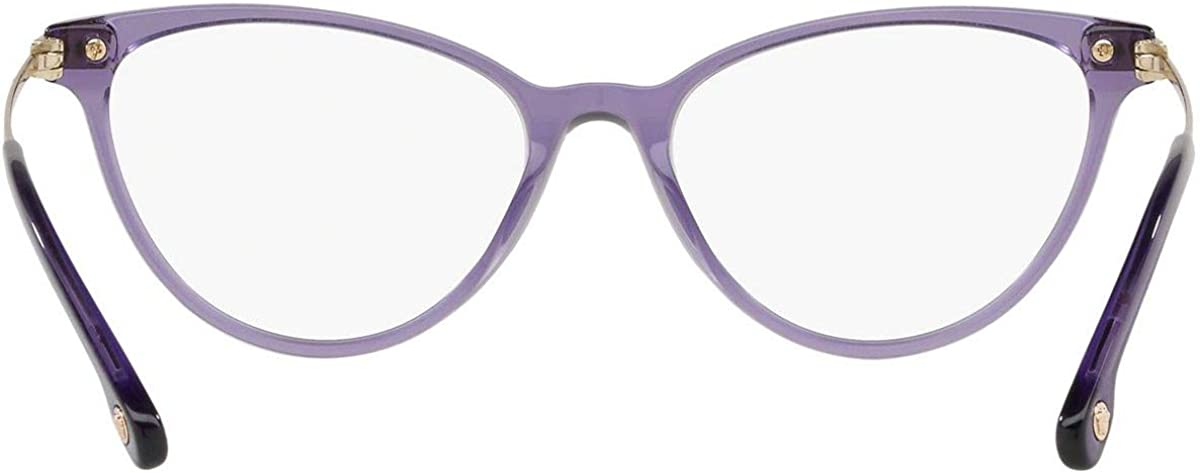 Eyeglasses Versace VE 3261 5160 TRASPARENT VIOLET
