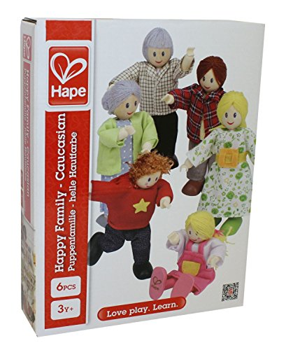 Buy hape dollhouse people