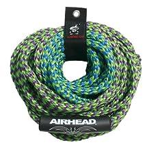 AIRHEAD AHTR-42 4 Rider Tube Rope by Kwik Tek