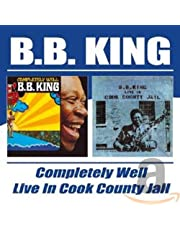 Completely Well / Live In Cook County Jail (24Bit Remastered)