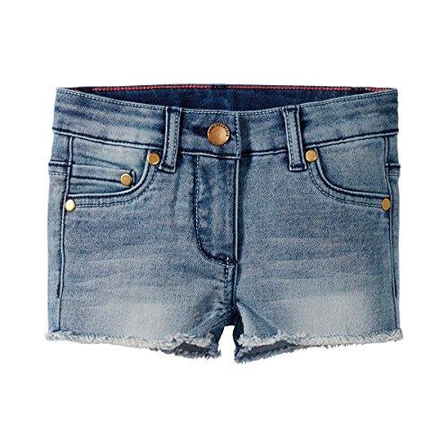 CUTE REBELS Jeans-Shorts slim fit Baby-Hose, Größe 122, denim