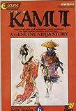 Legend of Kamui, No. 6