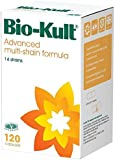 Bio-Kult 2 PACK - Advanced Multi-Strain Formula - 240 Capsules by Bio-Kult