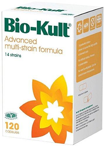 Bio-Kult - Advanced Multi-Strain Formula - 240 Capsules by Bio-Kult