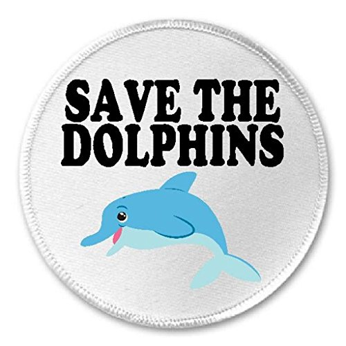 Save The Dolphins - 3