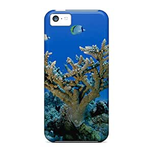 Protection Case For Iphone 5c / Case Cover For Iphone(our Amazing Underwater World)
