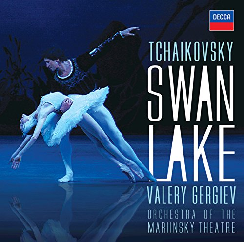 Tchaikovsky: Swan Lake, Op.20 - Mariinsky Version / Act 2 - Pas de deux: Variation 3 (Allegro moderato) (Interpolation (Swan Lake Highlights)