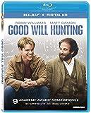 Good Will Hunting [Blu-ray + Digital HD]