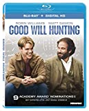 Good Will Hunting [Blu-ray + Digital HD]
