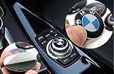JD PARTS LLC BMW Multimedia Sound Button iDrive