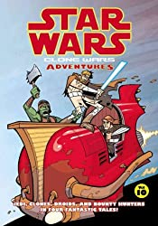 (Clone Wars Adventures: Volume 10) By Avellone, Chris (Author) Paperback on 01-Jan-2008