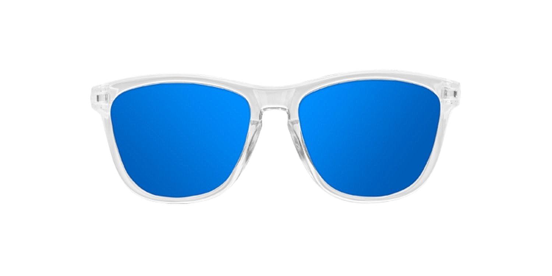 NORTHWEEK Kids Seabright - Gafas de Sol para Niños-Unisex, Polarizadas, Translúcido/Azul: Amazon.es: Ropa y accesorios