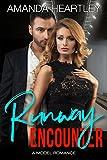 Runway Encounter: An Older Woman, Younger Man Romance