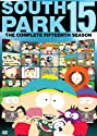 South Park: The Complete Fifteenth Season (3 Discos) [DVD]<br>$489.00
