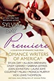 Premiere: A Romance Writers of America® Collection (Romance Writers of America® Presents Book 1)