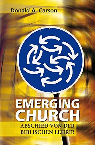 Emerging Church von Gerrit Alberts
