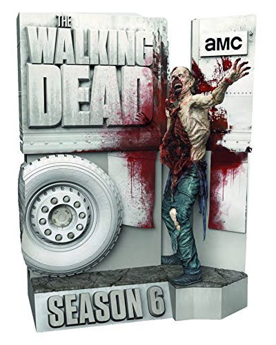 The Walking Dead: Season 6 Limited Edition [Blu-ray] by Anchor Bay Studios