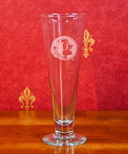 - Florida State Seminoles Deep Etched Classic Beer Pilsner