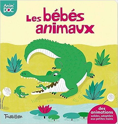 Lire un Les bébés animaux pdf ebook