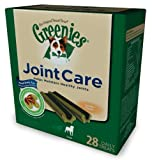 Greenies Joint Care – Large (28 Day Ct.), My Pet Supplies